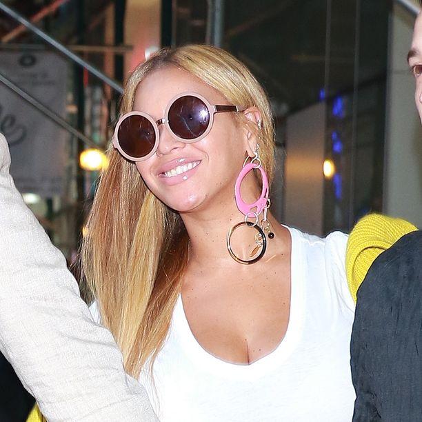 Beyoncé antaa äänensä Nalalle.