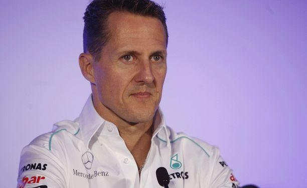 Michael Schumacher menettää tukijoitaan.