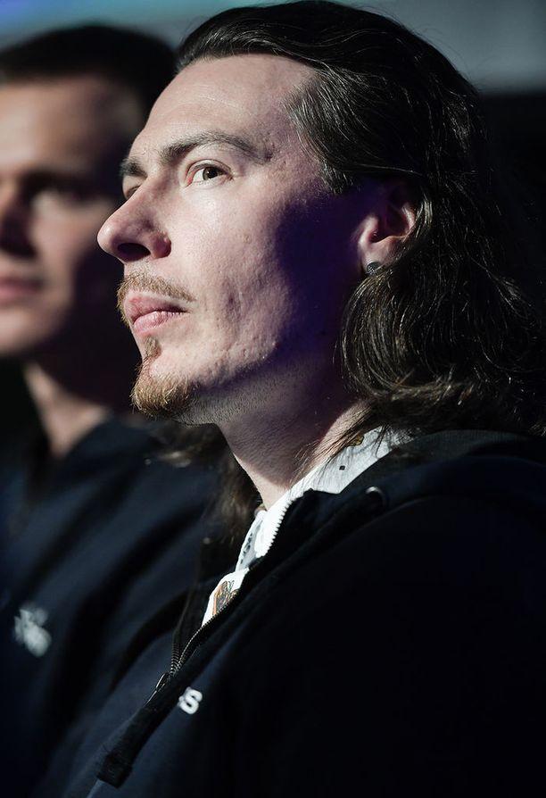 Tommi Evilä on ollut IAAF:n urheilukomission jäsen vuodesta 2010 lähtien. Hän keskusteli dopingasioista Iltalehden kanssa lokakuussa Lidl All Stars -tiimin tapahtumassa.