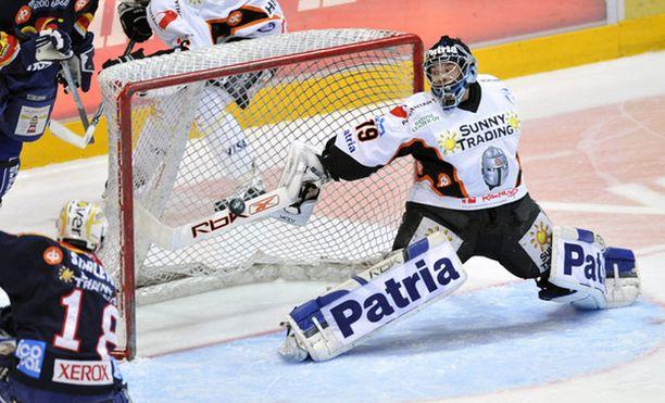 IS Veikkaaja povasi hiljattain, että Teemu Lassila pelaa ensi kaudella HIFK:n riveissä.