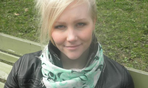 Emma Kimiläinen uskoo tekevänsä läpimurron.