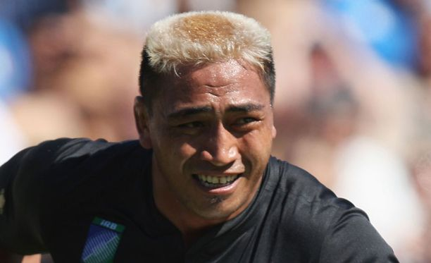 Jerry Collins 1980-2015.