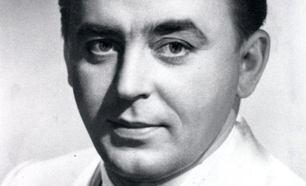 Olavi Virta lukeutuu suomalaisen musiikkitaivaan kuolemattomiin hahmoihin.