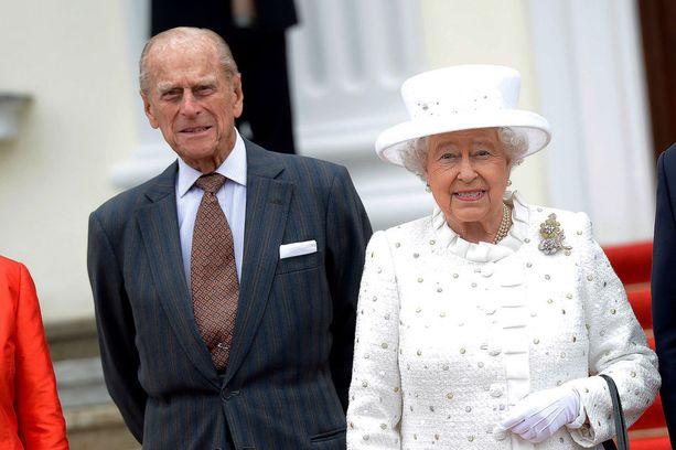 Prinssi Philip ja kuningatar Elisabet pitävät hallussaan pisimmän kuninkaallisen avioliiton ennätystä.