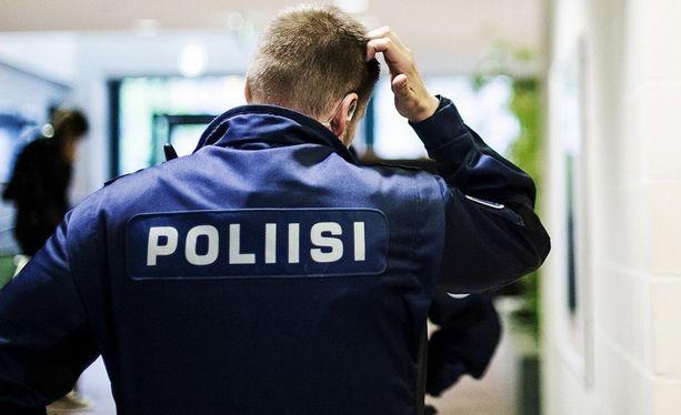 Poliisi hämmästyi ahdistuneen murtomiehen tunnustuksista Espoossa. Kuvituskuva.