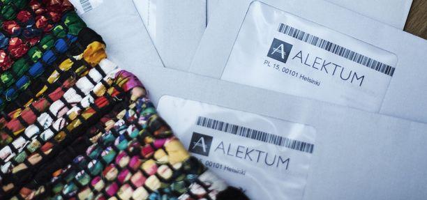 Perintäyhtiö Alektumin ja Annomenin perintätoiminnassa on ollut runsaasti epäselvyyksiä.