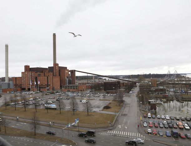 Helsingin kaupungin virkamiehet esittävät, että kaupunki varaa suurmoskeijahankkeelle tontin Helsingin Sörnäisistä.