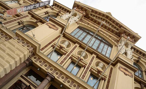 Ateneum oli viime vuonna museoista suosituin.