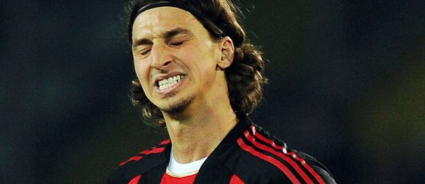 Zlatan ei ole Mestarien liigan voittoa juhlinut.
