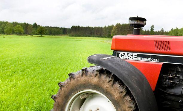 Maataloutukien maksamisten siirtyminen romautti Suomen nettomaksun EU:lle.