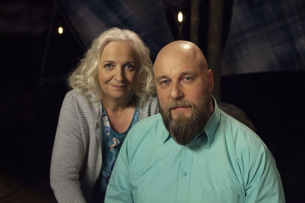Tänään tv:ssä: Janne teki itsemurhan ajamalla rekan keulaan - Pekka-isä soitti kuljettajalle