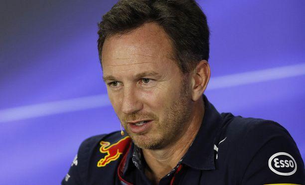 Red Bullin tallipäällikkö Christian Horner ei pidä nykyisistä moottorisäännöistä, jotka rajoittavat talleja liiaksi.