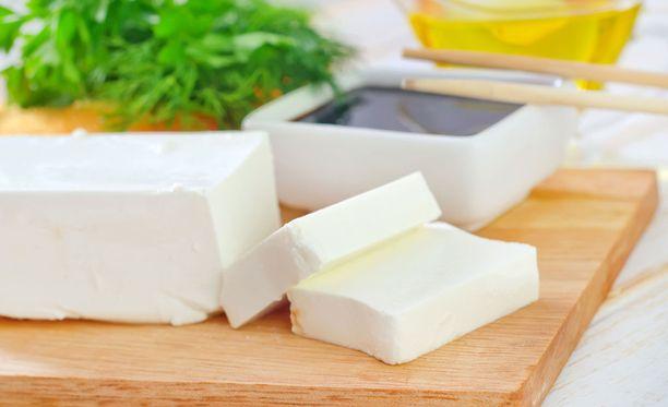 Soijakastikkeessa on paljon suolaa, joten se ei ole aivan niin terveellistä kuin muu soijaruoka.