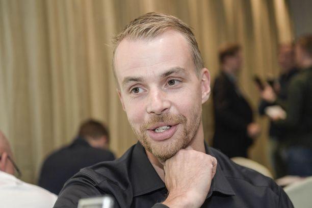 Lauri Merikivi on CHL-mestari JYPin uusi päävalmentaja.