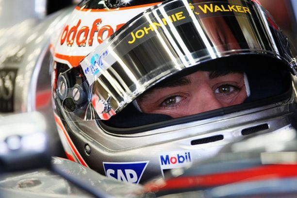 Fernando Alonso ja Ron Dennis eivät ole parhaissa väleissä.
