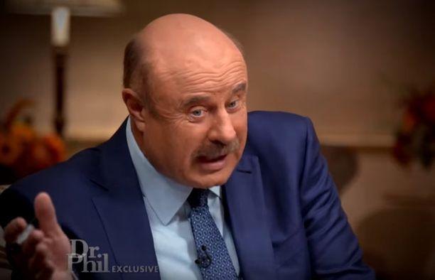 Dr. Phil yrittää saada selvyyttä sekavaan adoptiotapaukseen.