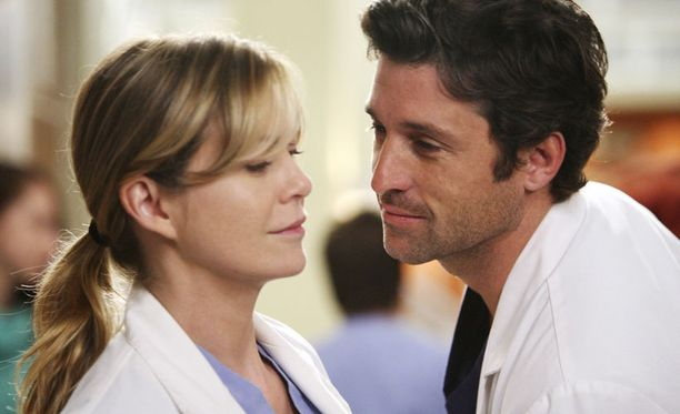 Sarjan pääparia esittävät Ellen Pompeo ja Patrick Dempsey jatkavat rooleissaan.