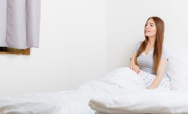 Unet voivat herättää erikoisia tunteita hämmennyksestä ja pelosta onneen.