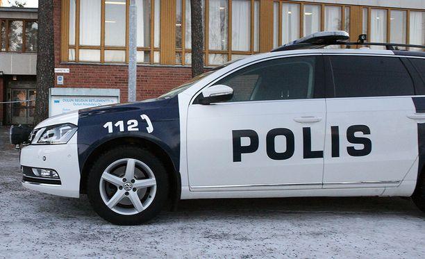 Poliisin mukaan Karjaan pizzeriaryöstön syynä saattaa olla päähänpisto. Motiivi voi kuitenkin vielä tarkentua esitutkinnan aikana.