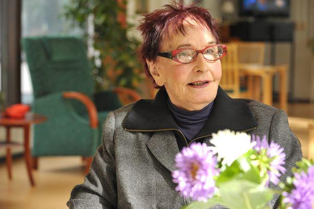Marja Korhonen oli kuollessaan 90-vuotias.