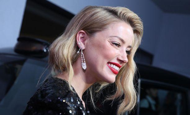 Amber Heardin uutuuselokuva ei ole syntynyt onnellisten tähtien alla.