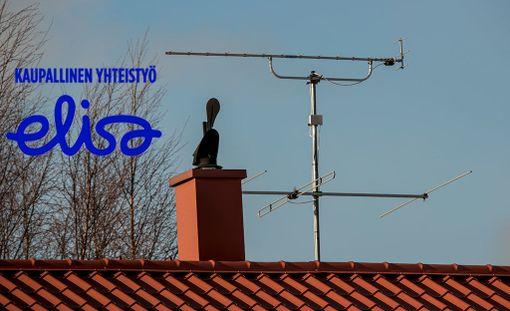 Keskiviikon muutos koskettaa antenniverkon lähetyksiä.