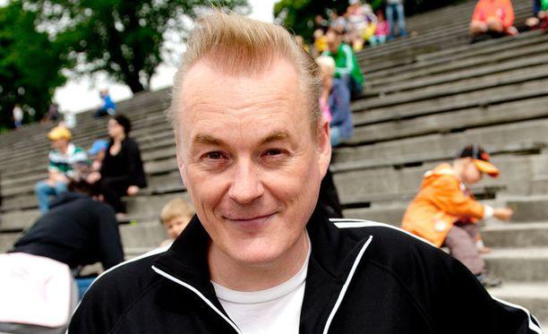 Arto Nybergin mukaan sunnuntaisesta ohjelmasta on tullut palautetta.