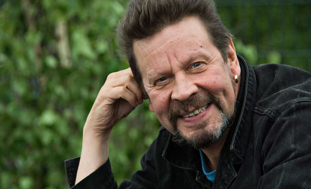 Pate Mustajärvi sai tunnustusta musiikkiurastaan.