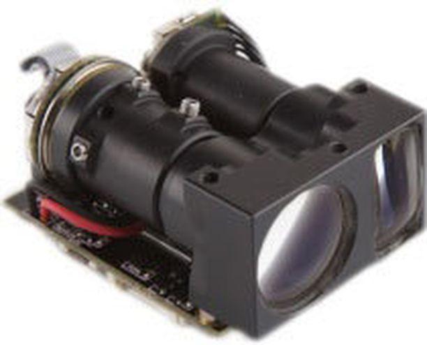 LRF-200-laseretäisyysmittari on monikäyttöinen