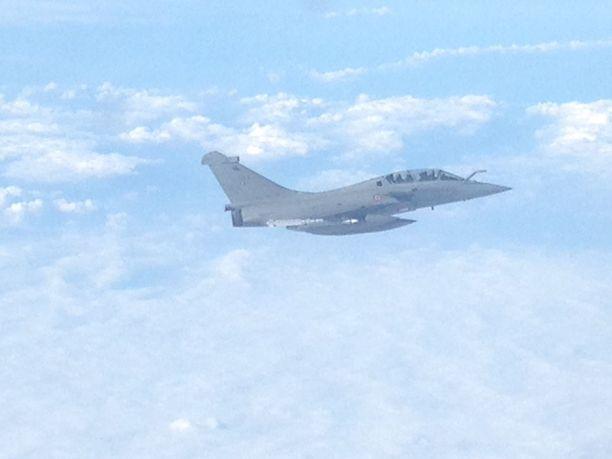 Naton TJE-harjoituksiin osallistuu Suomesta yhteensä 600 sotilasta ja yhdeksän F/A-18 Hornet -monitoimihävittäjää.