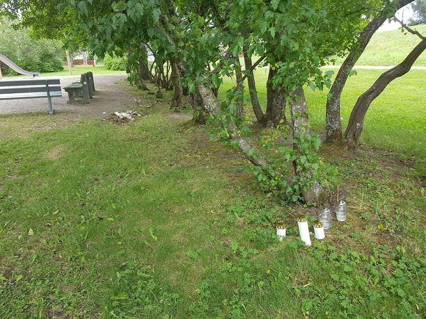 Forssalaiset surivat viime kesänä monelle kaupunkilaiselle tutun miehen väkivaltaista kuolemaa.