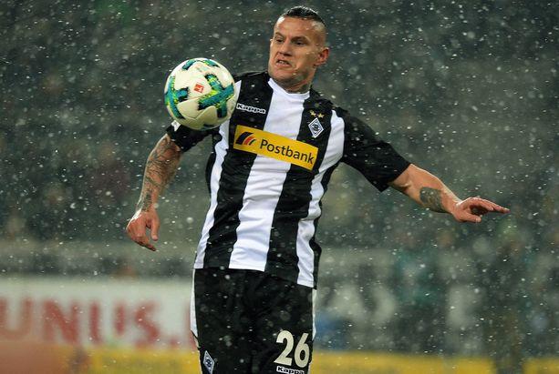 Raúl Bobadilla iski kovasti tehoja Saksan Bundesliigassa ennen kuin palasi takaisin Etelä-Amerikkaan.