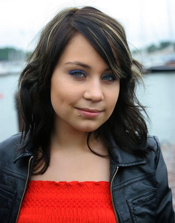 Anna Abreu on ehdolla parhaaksi suomalaiseksi artistiksi.