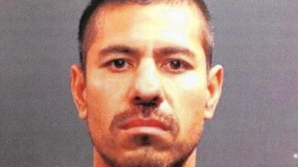 Angel Sanchez pidätettiin tekoa seuranneena päivänä.