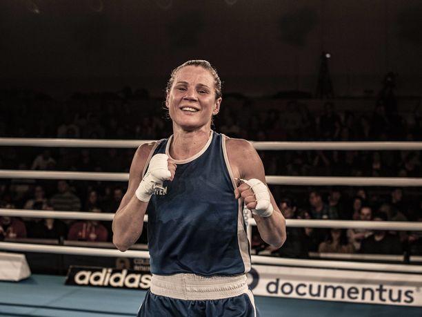 Mira Potkosen turnaus päättyi jo ennen ensimmäistäkään ottelua.