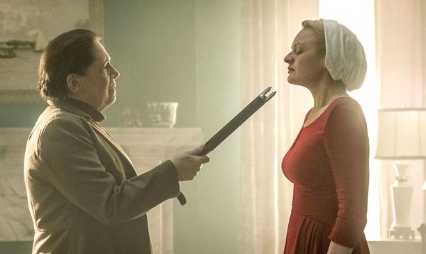 Lydia-täti on kaikkea muuta kuin leppoinen täti.