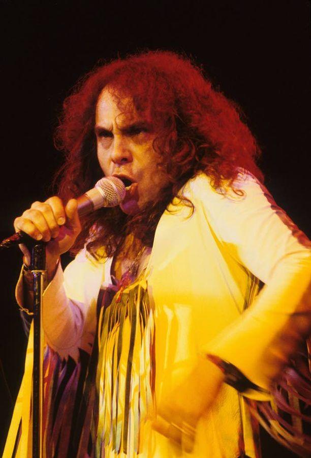 Black Sabbath perustettiin Birminghamissa vuonna 1968.