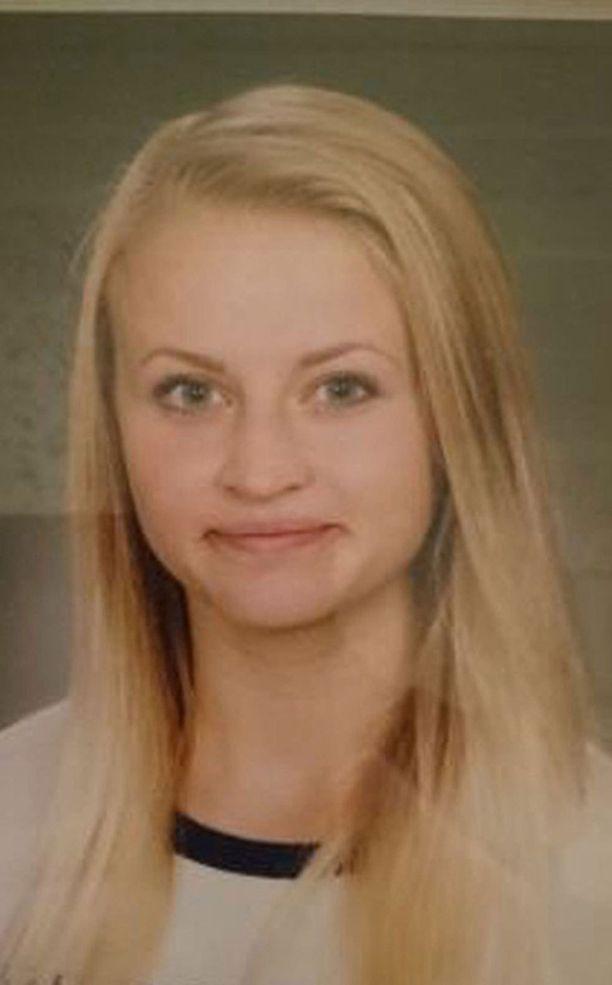 Tova Mobergin ex-poikaystävä on todettu syylliseksi murhaan.