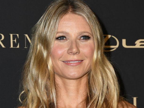 Oscar-palkittu näyttelijä Gwyneth Paltrow on tuttu näky punaisella matolla.