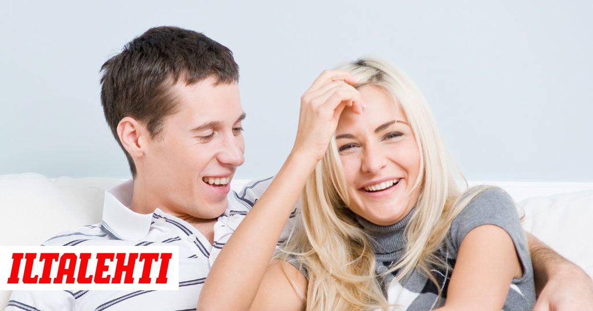 Mistä tietää olet dating todellinen mies suhde dating jättää ne haluavat enemmän
