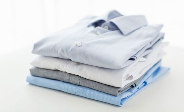 Uudet paidatko muka puhtaita?
