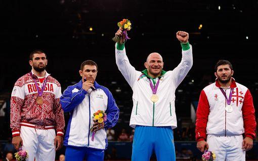 Historiallinen päätös käryjen jälkeen: Olympiakulta kahdelle miehelle - toisen yllä synkkiä dopingpilviä
