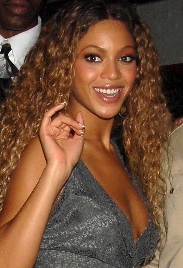Beyonce vuonna 2006.