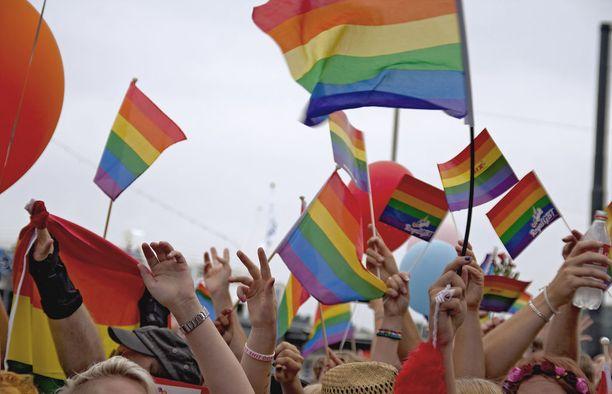 Venäjä on tunnettu konservatiivisesta ja paikoin avoimen vihamielisestä suhtautumisestaan homoseksuaaleihin.