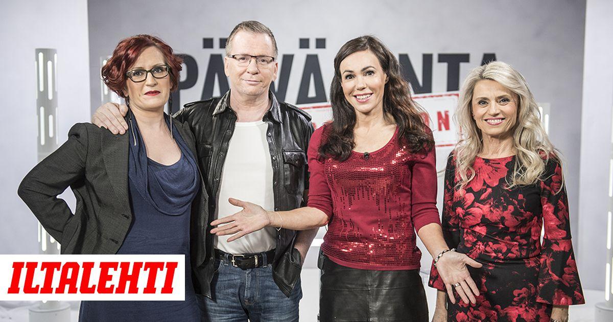 Tiia Forsström Alasti