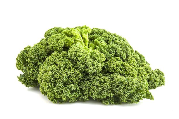 Vihreät kasvikset ovat MIND-dieetin ydintä. Niitä syödään paljon.