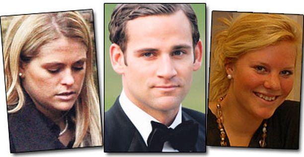 Ruotsissa pohditaan nyt voiko prinsessa Madeleine antaa anteeksi sulhaselleen Jonas Bergströmille, joka on pettänyt häntä norjalaisen Tora Uppström Bergin kanssa?