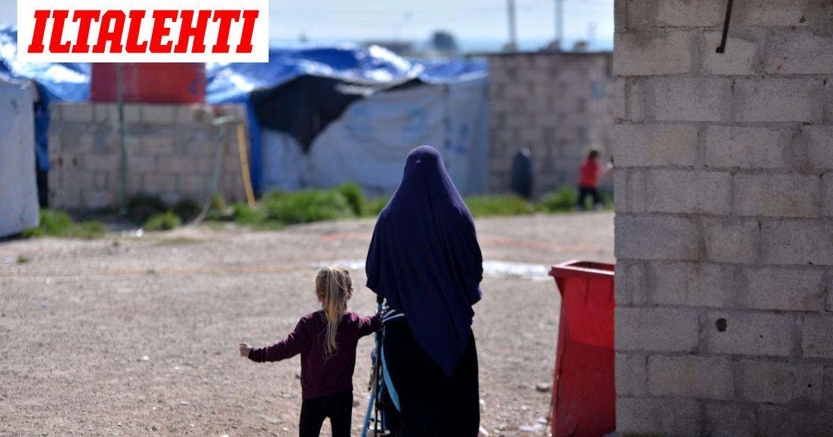 Isisin toimintaan osallistuneita naisia voi olla vaikea tuomita...