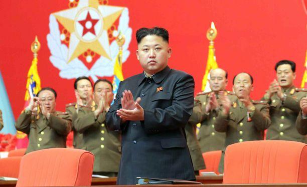 Kim Jong-unin viimeaikaiset toimet ovat herättäneet rutkasti kysymyksiä.