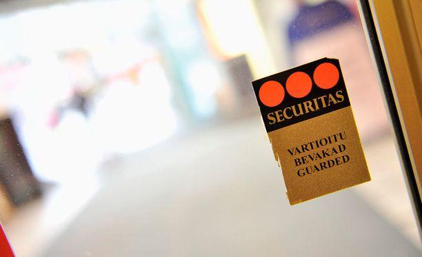 Securitas tarjoaa myös Suomessa turvallisuuskoulutusta.